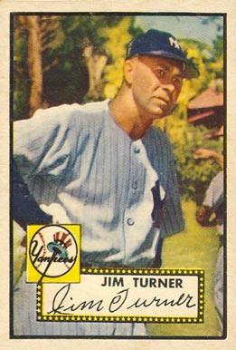 Jim Turner's Card