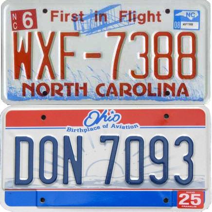 North Carolina Vs. Ohio