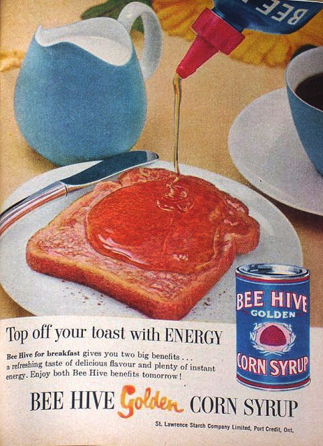 Corn Syrup by Beehive