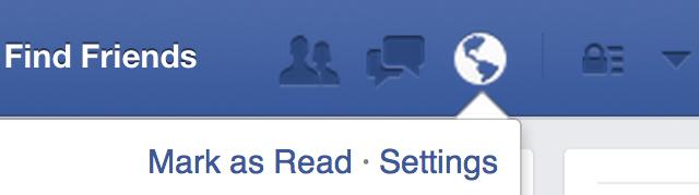 Facebook Logo North America
