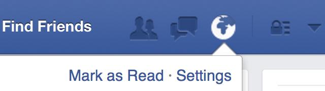 Facebook Logo World