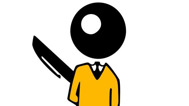 logo yellow man wwwimgarcadecom online image arcade