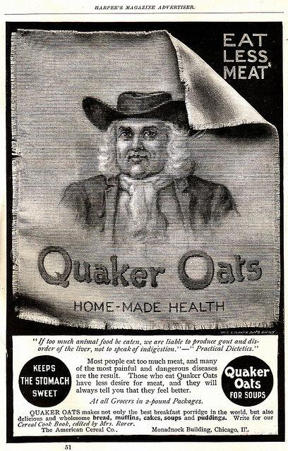 Squat Quaker