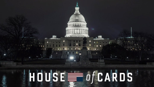 House of Cards Credits