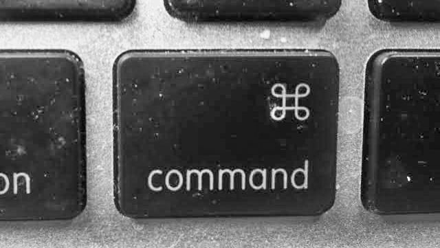 What Is The Mac Command Key Symbol Trivia Happy