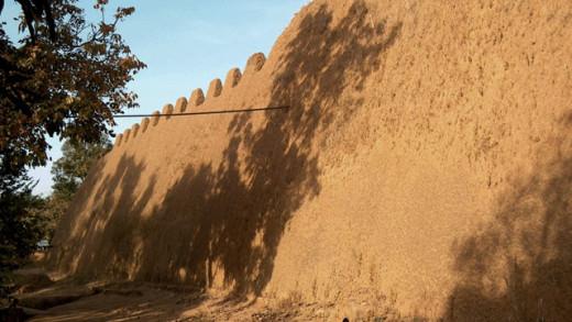 Kano Walls