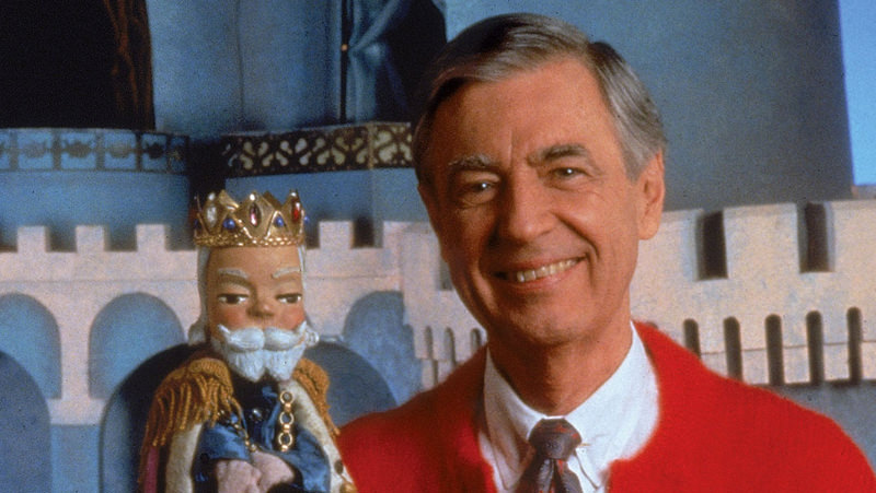 Could You Be The Ruler Of Mr Rogers Make Believe Land Trivia Happy