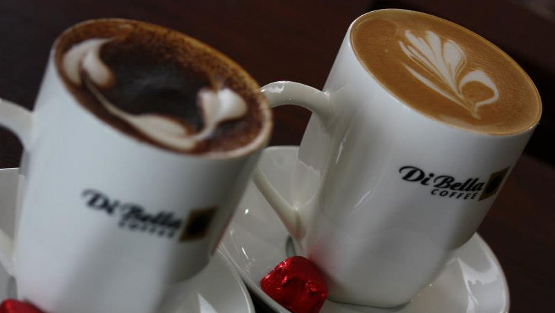 DiBella Coffee