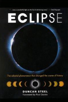 Eclipse by Duncan Steel