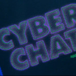 Cyber chats- where Angela and other hackers spend their time in The Net