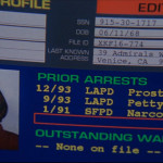 The LAPD's duped profile of Ruth Marx in The Net