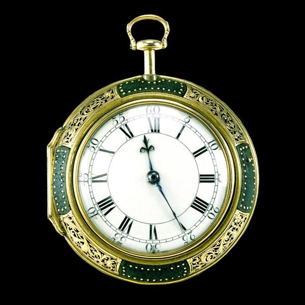 1755 minute watch