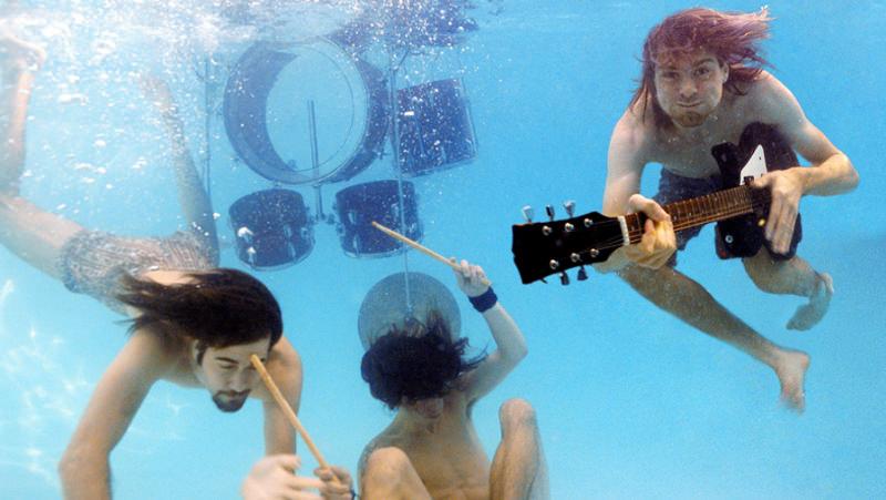 Nirvana in the pool