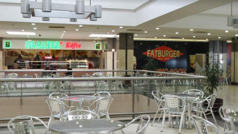 Fatburger Iraq