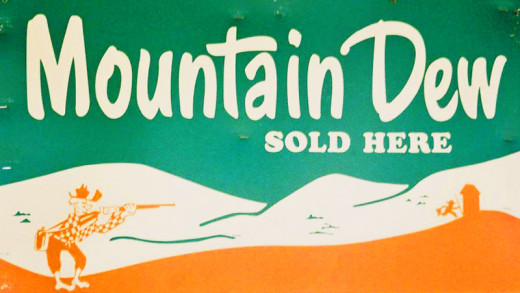 Mountain Dew Original