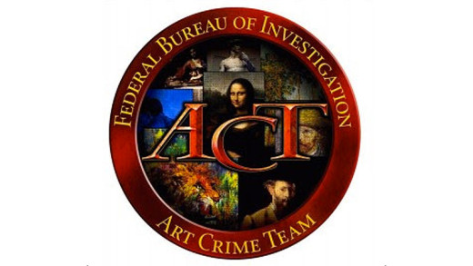The FBI's Art Crime Team