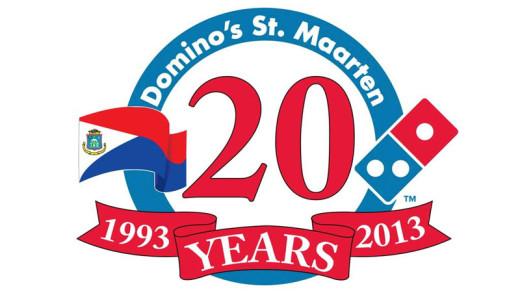 Domino's St. Maarten