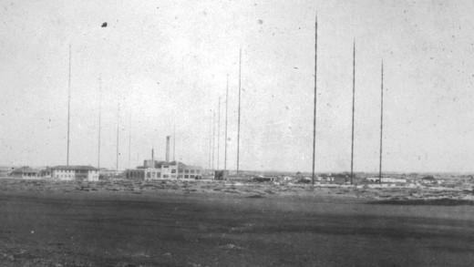 Marconi's Hawaiian Hub