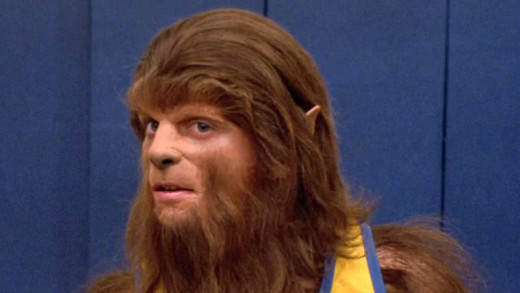 The one true Teen Wolf