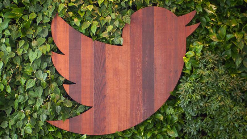 Twitter's Bird
