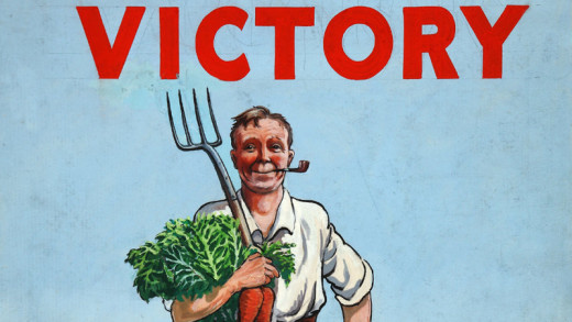 Vegetables for Victory