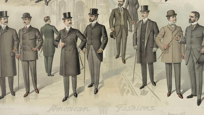 American Fashions