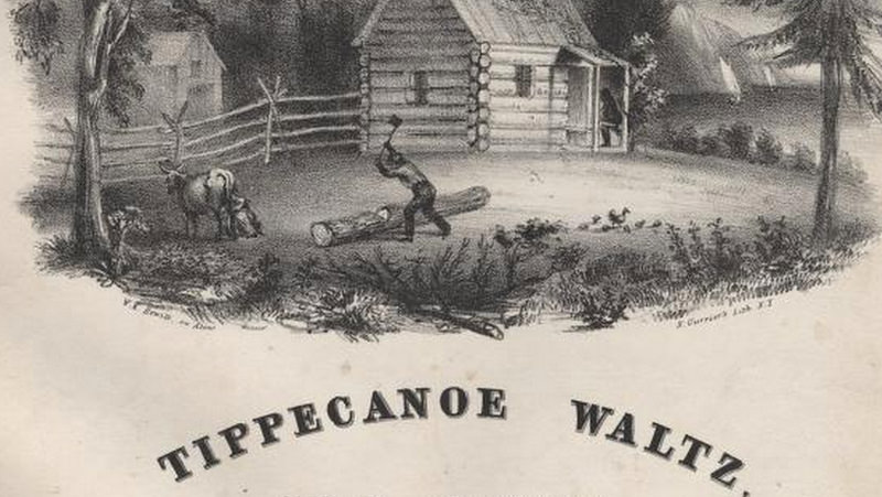 Tippecanoe Waltz