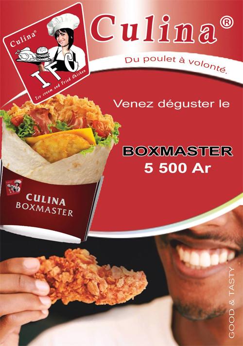 Culina Box
