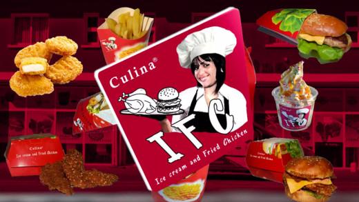 Culina IFC