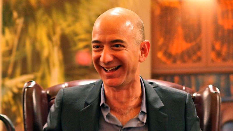Book Review The Everything Store Jeff Bezos And The Age Of Amazon